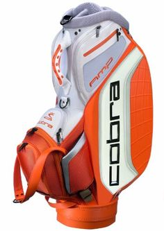 Cobra Amp Tour Staff Golf Bag - http://golf-stuff.org/cobra-amp-tour-staff-golf-bag/