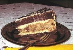 Katalin torta