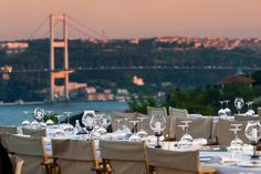 Sunset Grill & Bar Istanbul