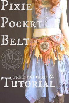 Posts about Tutorials written by reginaalexisweiss Gypsy Crochet, Crochet Fairy, Bag Crochet, Crochet Clothes, Free Crochet, Learn Crochet, Crochet Crafts, Yarn Crafts, Crochet Projects