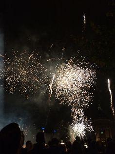 Firework Arkadenfest 9