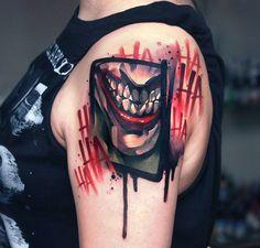 The Joker Mehr