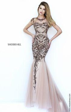 Sherri Hill 1939 Dress - MissesDressy.com