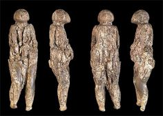 zaraysk venus A discovery was made in 2005 which confirms the grouping of Zaraysk with the Kostenki-Willendorf culture. In storage pit (pit 116) of the second phase a venus figurine was found, made from mammoth ivory, as well as a part of an analogous statuette.