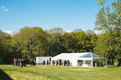 Gallery - Browse a selection of our work - Oakleaf Marquees