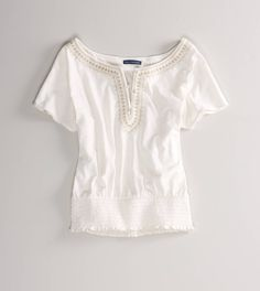 AE Embroidered T  43.82BGN
