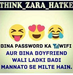 Hahahah .... Ye tu hai ;)
