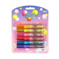 Dippin Dots Flavored Lip Gloss