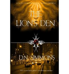 The Lion's Den is the fifth Installment of the riveting and highly addictive Knights of the Darkness Chronicles. Darian, Elise and Xander have been through very rough times in the past, but nothing has prepared them for the menace that is causing all kinds of havoc in their territory this time around. Chicago is at the mercy, or lack thereof, of a ruthless gang of supernaturals who seem to take ex...