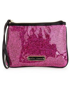 Betsey Johnson Handbag, Wristlet