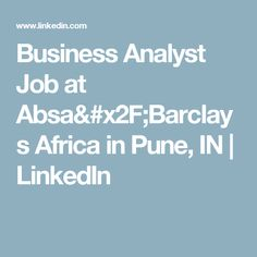 What Are Technical Skills Why Do We See Technical Skills In Business Analyst Jobs  Work .