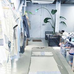 nusumiguiのワークショップへ行ってきました🐶🍞 よっこの巻きスカート、かわいかったなぁ♡、💭