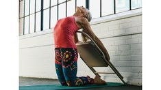7 Heart-Freeing Camel Pose Variations from Carrie Owerko | Yoga Journal