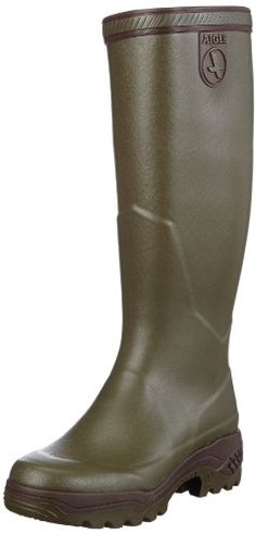 be9800eb0baab0 AIGLE Parcours 2 Khaki 45 UK 105    Check this awesome product by going to