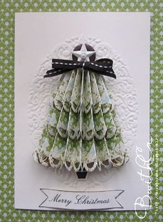 sta?mpin up Christmas Goodies, Christmas Trees, Christmas Crafts, Merry Christmas, Christmas Ornaments, Diy And Crafts, Paper Crafts, Cool Cards, Pinwheels