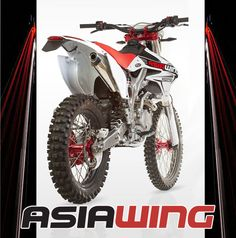 Buy Asiawing Dirt Bike Now And Get Your Endless Energy To Buy