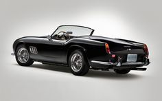 Ferrari 250 GT California…