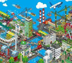 50 Absolutely Beautiful and Creative Pixel Art