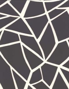 non-woven wallpaper with grafic pattern 397522