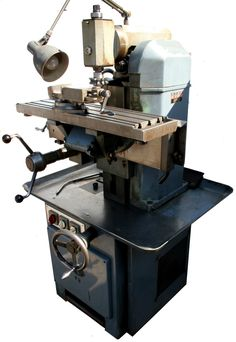 Used Milling Machines Ebay >> 394 Best Milling Machines Images In 2019 Milling Machine Tools