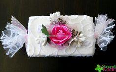 Sabun Modelleri 06 | Maharetli Kadın