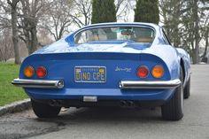 1971 Ferrari 246GT Dino -