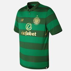 Celtic 17-18 Away Kit Released - Footy Headlines