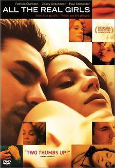 I like this movie.