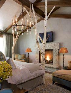 Für Alle, Die Auf Ein Gemütliches Ambiente Und Natürliche Materialen Wert  Legen, Sind Diese Schlafzimmer Im Landhaus Stil Sicher Genau Richtig. Sie  Setzenu2026