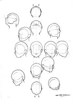 Head Perspective