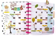Why Every Girl Needs A Happy Planner