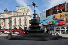 Eros to the Ritz - 100 Years of Street Architecture at the Royal Academy