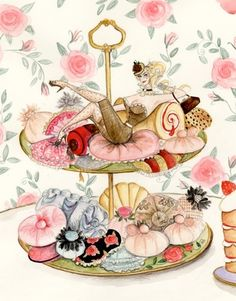 Illustration by Andrea Kett