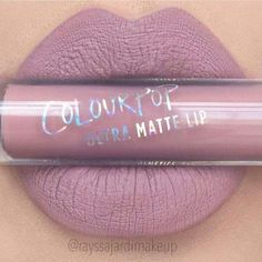 Colourpop Ultra Matte Lip Liquid Lipstick Lumiere 2 Colour Pop Nib 100% Original
