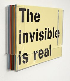 Ian Whittlesea Cards – Walter De Maria, 2007