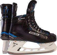 Bauer Nexus N8000 Ice Hockey Skates - Senior - 9.0 D