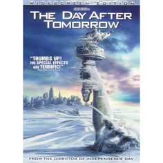 El día de mañana (The Day After Tomorrow) : Dennis Quaid, Jake Gyllenhaal, Emmy Rossum, Sela Ward, Ian Holm Sela Ward, Jake Gyllenhaal, Jurassic World, Movies Showing, Movies And Tv Shows, Love Movie, Movie Tv, The Day After Tomorrow, Film Trailer