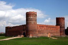 Zamek w Ciechanowie