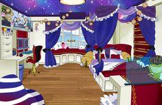 Dorm Layout, Dorm Room Layouts, Super Hero Outfits, Super Hero Costumes, Anime Girl Dress, Anime Art Girl, Casa Anime, Susanoo Naruto, Oc Manga