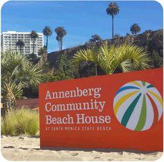 Annenberg Beach House Parking Reservation