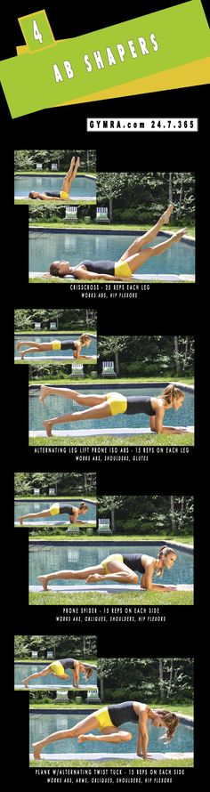 Abs Workout. Transform yourself & Your life, get fit & healthy. | NewHowToLoseBellyFat.com