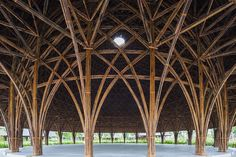 Gallery - Diamond Island Community Center / Vo Trong Nghia Architects - 15