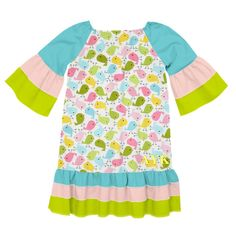 Check out the dress Candice Young created on Designed By Me from Lolly Wolly Doodle!