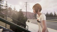 Life Is Strange prequel Before the Storm announced at E3 2017 in ...