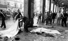 Brescia, la strage di piazza della Loggia