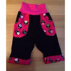RAS~BABYHOSE #Nähfrosch #hose #baby #trousers