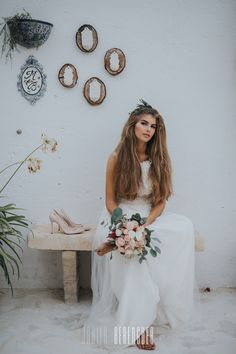 Fall in love - My Valentine Fotografía: Javier Berenguer Vestido: Raquel de las Cuevas Zapatos: Doriani