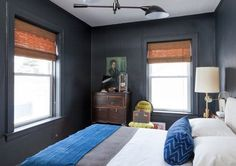 7 Inspiring Color Combinations for the Bedroom