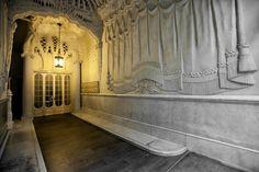 Casa Montserrat-Seyrach, Barcellona