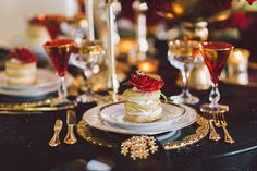 Serious eye-candy featuring four styled shoots for chic and edgy wedding inspiration, infused with luxury and glamour for your dream day.